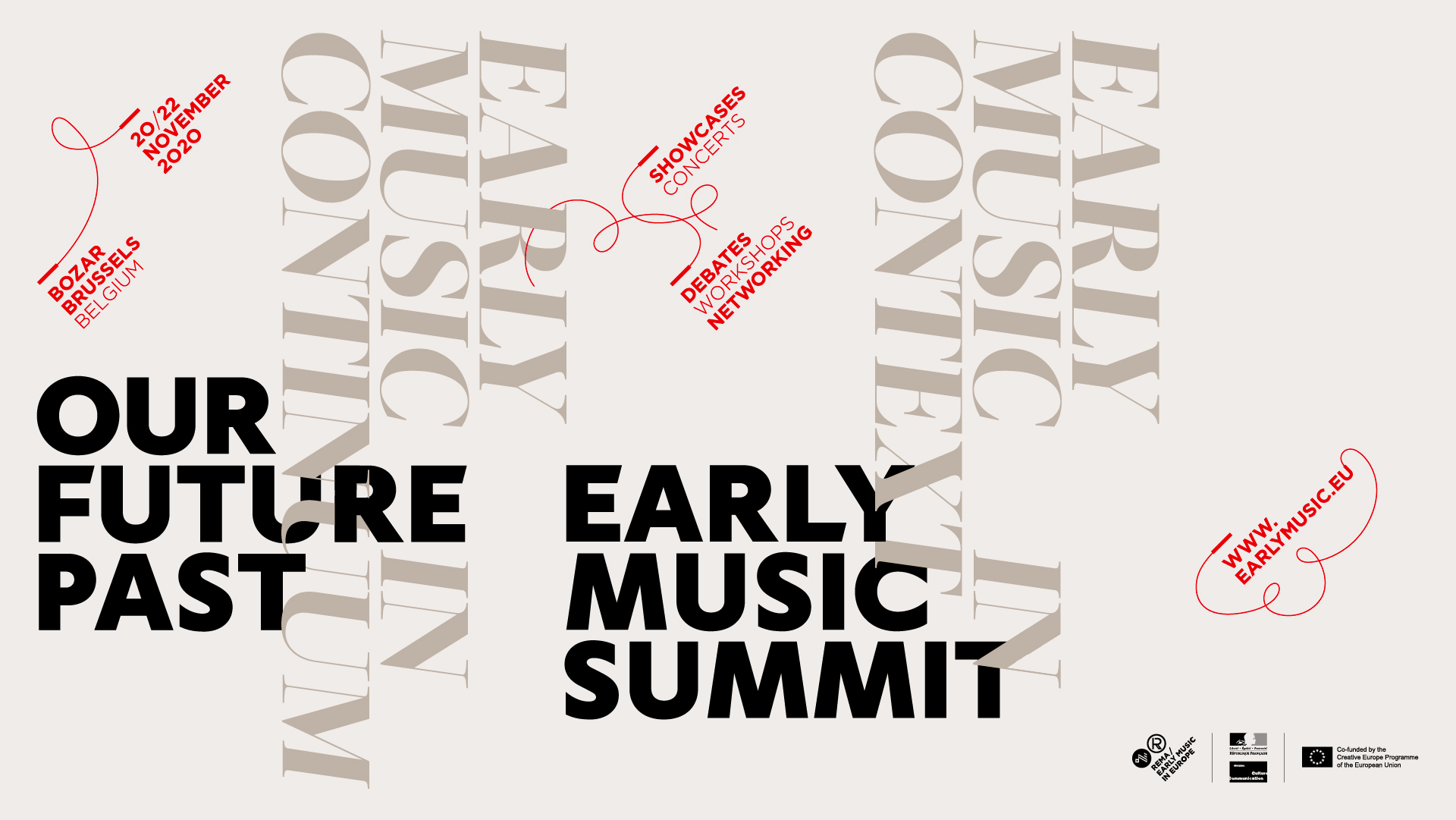 REMA Early Music Summit